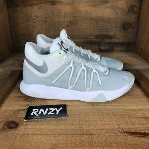 Nike KD Trey 5 V White Chrome